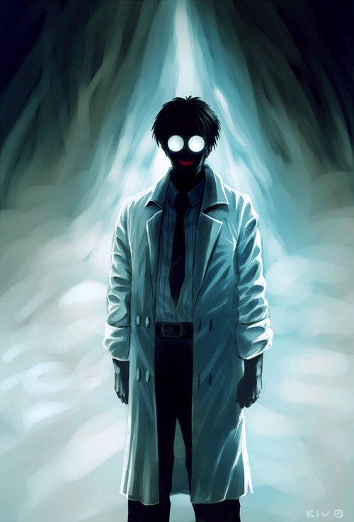 Dr Tomoe
